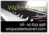 Walter Kooren